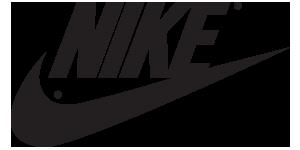 a Nike