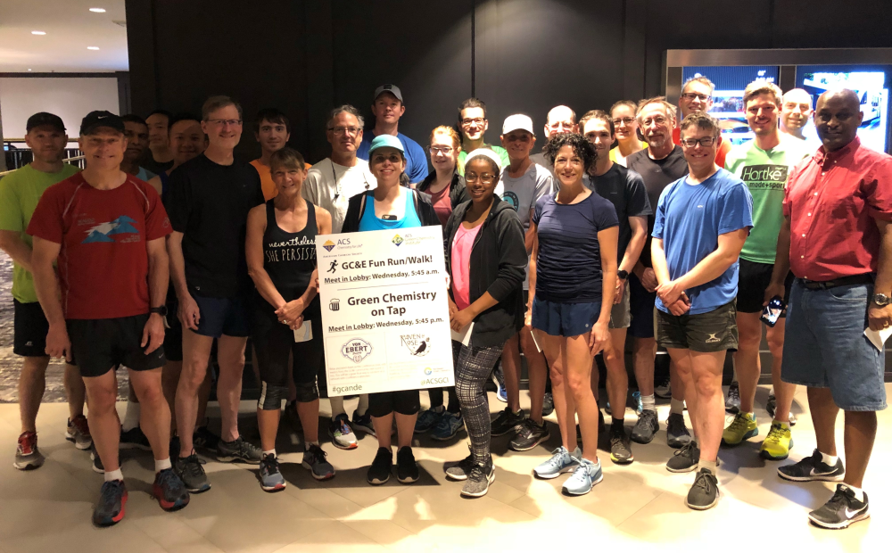Fun Run/Walk – 6 a.m. Thursday, June 13th